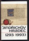 Jindřichův Hradec 1293 - 1993 ant.