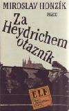 Za Heydrichem otazník ant.