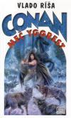 Conan - a Meč Yggrest