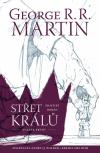 Střet králů - grafický román