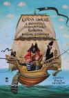 Kapitán Adorabl a bambitka černokněžníka Vorána