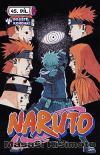 Naruto 45 - Bojiště, Konoha!!