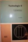 Technologie II (dřevařská technologie pro 3. ročník středních průmyslových škol dřevařských)
