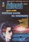 Asimov's Science Fiction 9/97