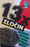 13x zločin - od třinácti nejlepších autorů detektivního žánru