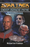 Star Trek: DSN01 Saratoga