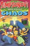 Simpsonovi 22 - Komiksový chaos