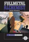 Fullmetal alchemist: Ocelový alchymista 11