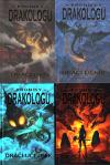 Kroniky drakologů komplet 1 - 4