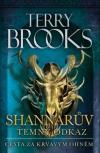 Shannarův temný odkaz - Cesta za krvavým ohněm