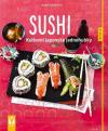 Sushi - Kultovní japonské jednohubky
