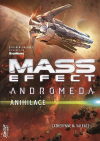 Mass Effect 7  Andromeda 3 - Anihilace