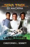 Star Trek: Ex Machina