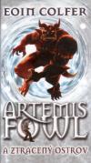 Artemis Fowl a ztracený ostrov