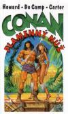 Conan - a Plamenný nůž