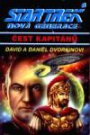 Star Trek: TNG 08 Čest kapitánů