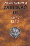 Zaklínač III. Krev elfů vázaná