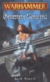 Warhammer: Genevieve Dieudonné 2 - Genevieve Nemrtvá