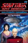 Star Trek: TNG 11 Gulliverovi chráněnci
