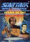 Star Trek: TNG 09 Výkřik do tmy
