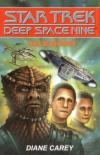 Star Trek: DSN03 Hledání