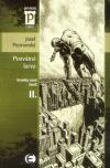 Kroniky nové Země 2/4 : Posvátná larva
