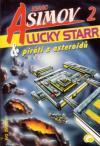 Lucky Starr 2 - & piráti z asteroidů ant.