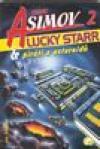 Lucky Starr 3 - & oceány Venuše