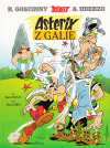 Asterix 01 - z Galie