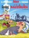 Asterix 19 - souboj náčelníků ant.