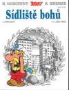 Asterix 22 - Sídliště bohů