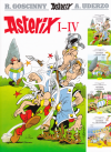 Asterix: 01 - 04