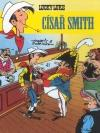 Lucky Luke 14: Císař Smith