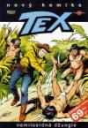 Tex 2: Nemilosrdná džungle