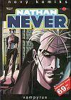 Nathan Never 1: Vampyrus