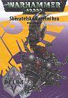 Warhammer 40 000 - Bitva o Delos V starter