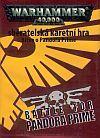 Warhammer 40 000 - Bitva o Pandora Prime booster