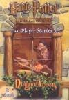 Harry Potter: Diagon Alley starter (pro dva hráče)