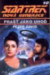 Star Trek: TNG 10 Prašť jako uhoď