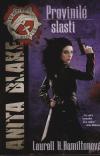 Anita Blake 01 - Provinilé slasti - váz.