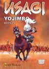 Usagi Yojimbo 01: Ronin