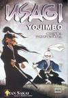 Usagi Yojimbo 03: Cesta poutníka