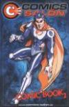 Comics salón (2008)