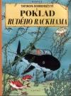 Tintinova dobrodružství 12: Poklad Rudého Rackhama
