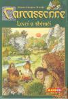 Carcassonne - lovci a sběrači - základní hra