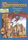 Carcassonne - Princezna a drak