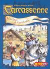 Carcassonne - Hostince a katedrály