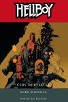 Hellboy 5: Červ dobyvatel - brož