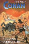 Conan - na Ostrově ledu