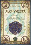 Tajemství nesmrtelného Nikolase Flamela 1 - Alchymista